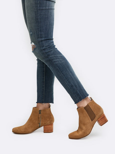 Diana Chelsea Boot FASHIONABLE Shoes