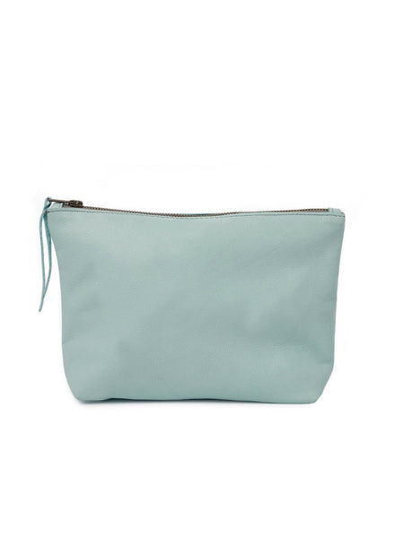 Pebbled Emnet Pouch FASHIONABLE