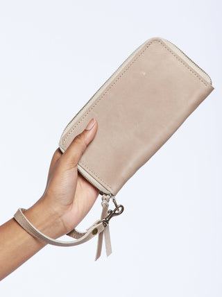 Alem Continental Wallet FASHIONABLE Leather
