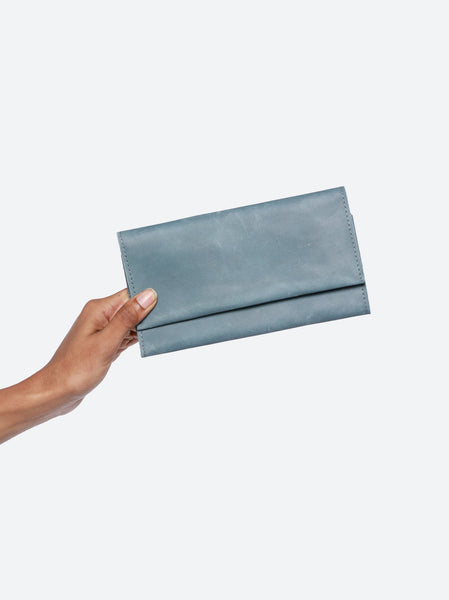 Debre Wallet FASHIONABLE Leather