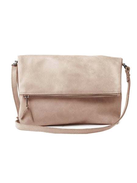 Large Emnet Foldover Crossbody FASHIONABLE