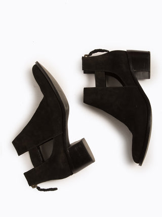 Gamboa Cut Out Bootie FASHIONABLE