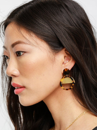 Nile Earrings FASHIONABLE Earrings
