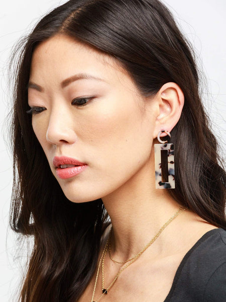 Pharaoh Earrings FASHIONABLE Earrings