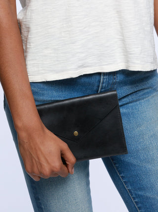 Tigist Pouch FASHIONABLE Leather