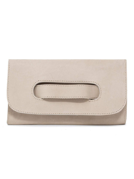 Mare Handle Clutch FASHIONABLE