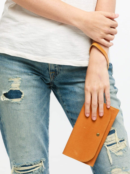 Mare Phone Wallet FASHIONABLE Leather