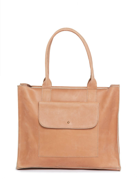 Mare Pocket Tote FASHIONABLE