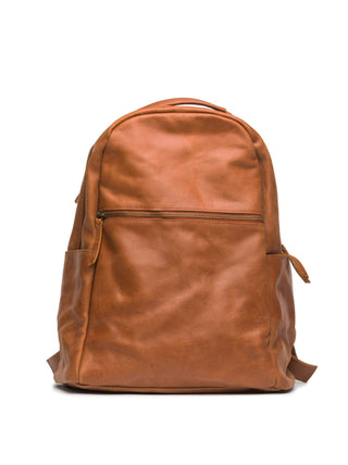 Alem Backpack - Chestnut