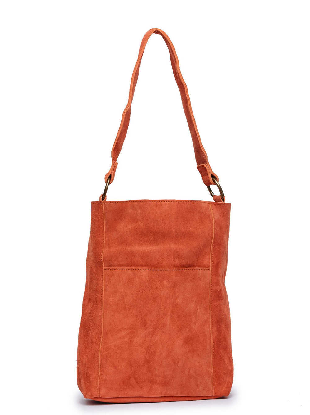 Mihiret Bucket Bag