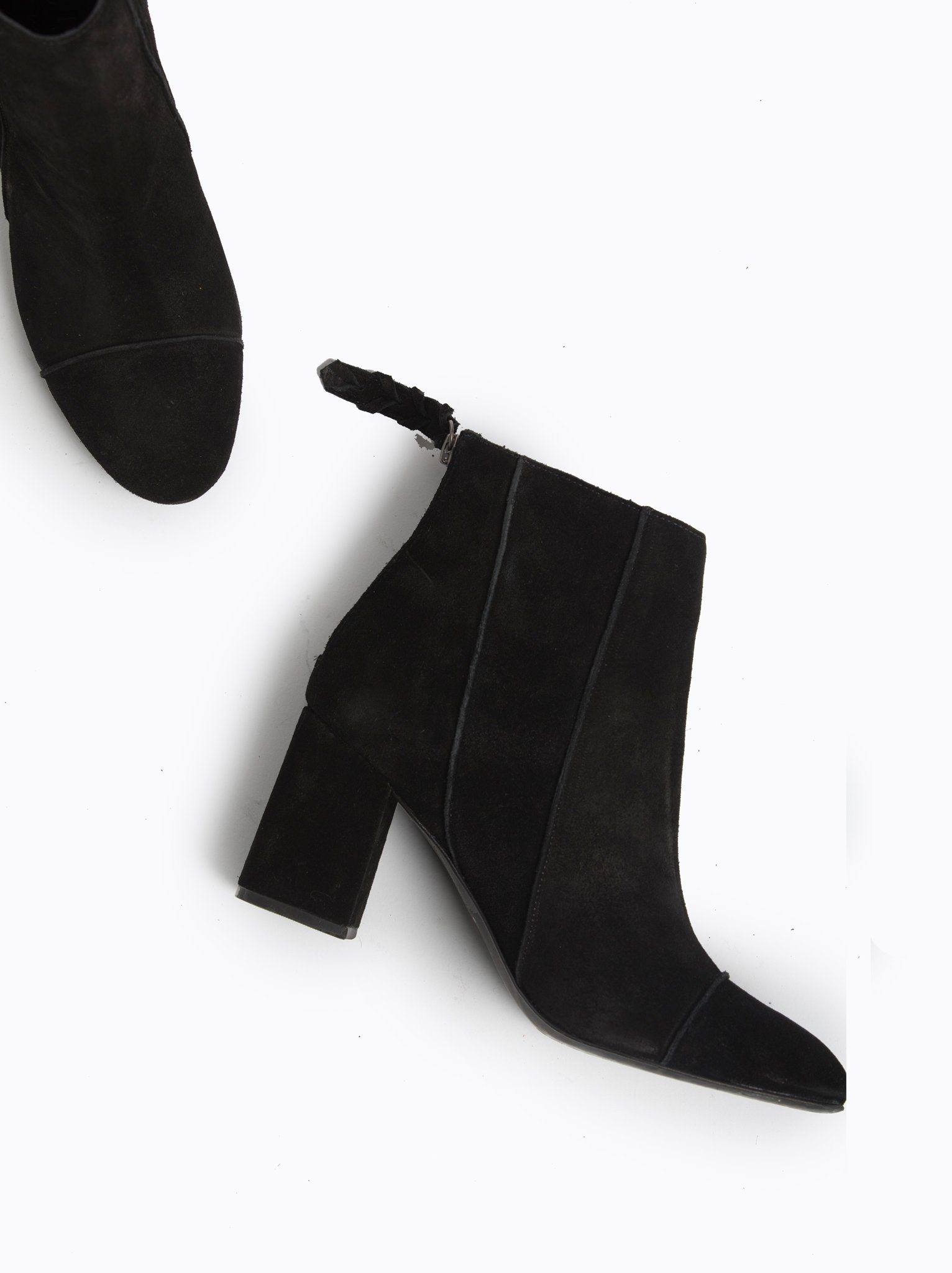 Perez 70mm Booties