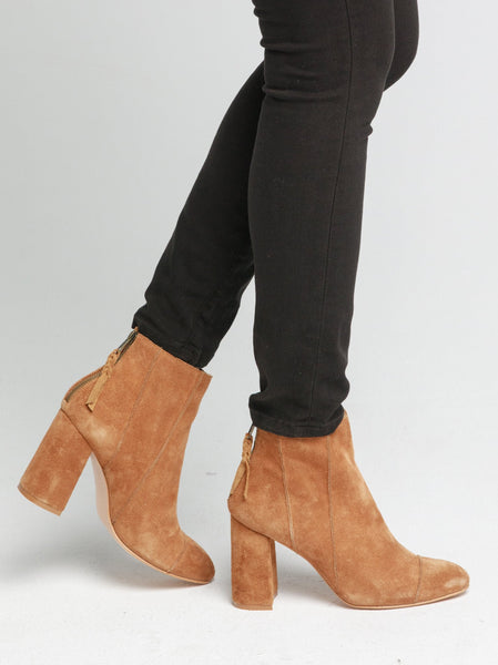 Perez 90mm Booties FASHIONABLE Shoes