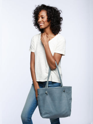 Rachel Tote FASHIONABLE Leather