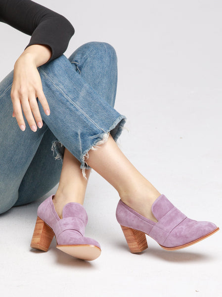 Santos Loafer Bootie FASHIONABLE Shoes