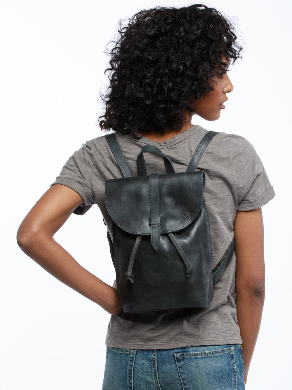 Mini Tirhas Backpack
