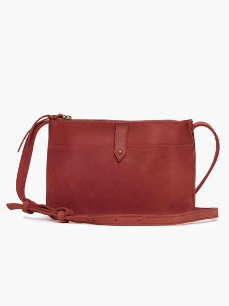 Chaltu Top Zip Crossbody FASHIONABLE