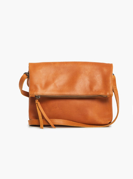 Small Emnet Foldover Crossbody FASHIONABLE