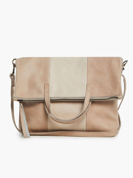 Emnet Foldover Tote FASHIONABLE