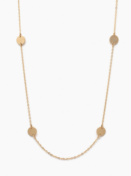 Grande Halcyon Necklace FASHIONABLE