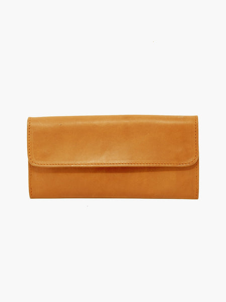 Meron Long Snap Wallet FASHIONABLE