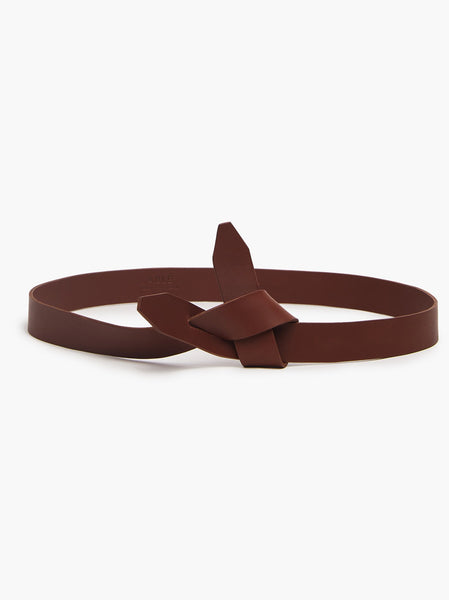 Noemi Knotted Belt FASHIONABLE