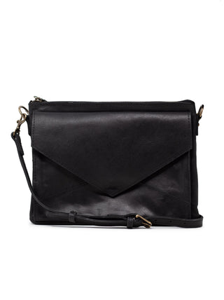Solome Crossbody - Black