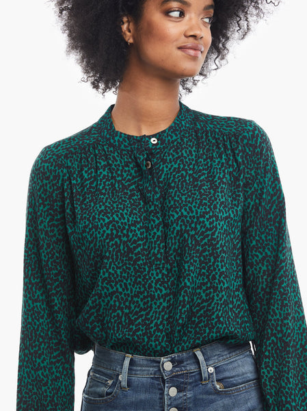 Audrey Popover Blouse FASHIONABLE Apparel