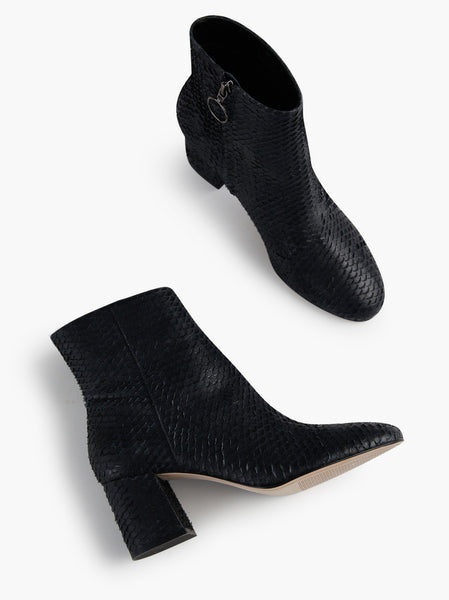 Celina Ankle Boot FASHIONABLE