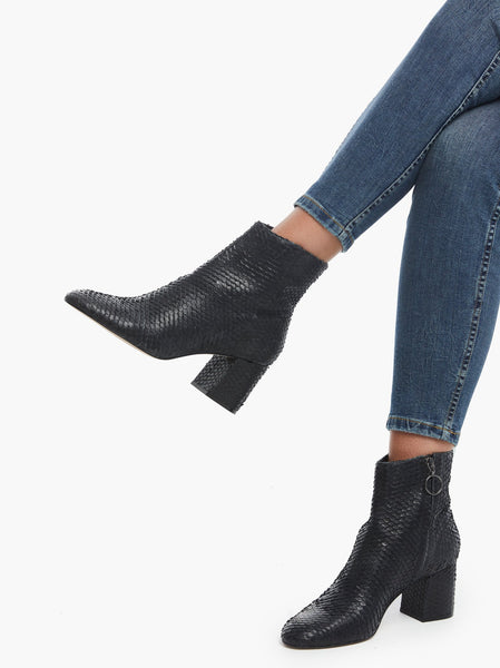 Celina Ankle Boot FASHIONABLE Shoes