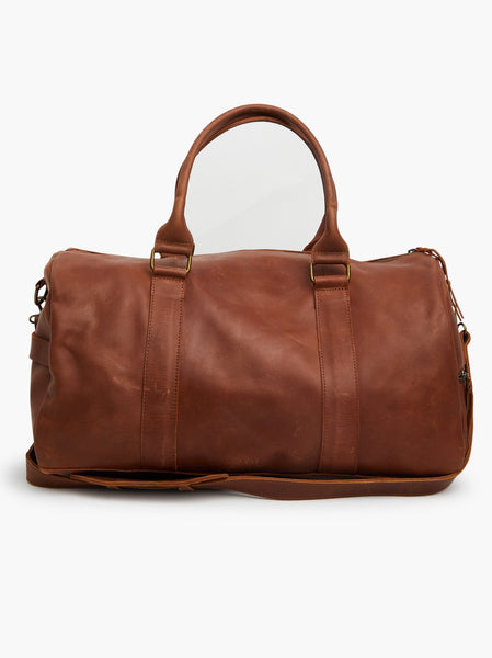 Elsabet Duffle FASHIONABLE