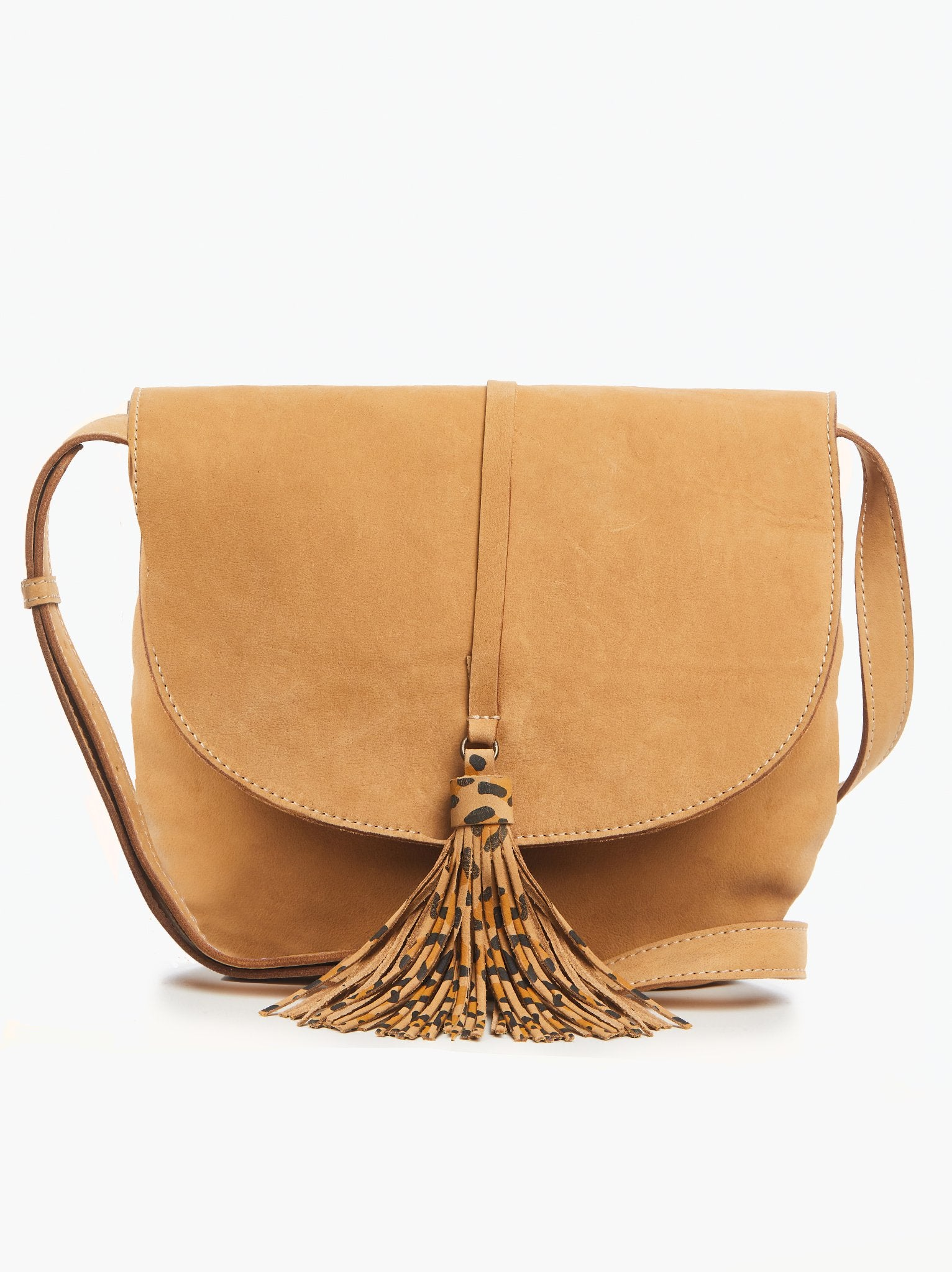 The Lauren Crossbody