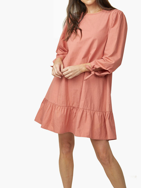 Lucille Swing Dress FASHIONABLE