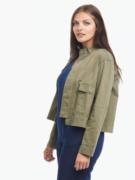 The Mallory Infantry Jacket FASHIONABLE Apparel