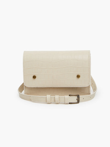 Mare Convertible Belt Bag FASHIONABLE