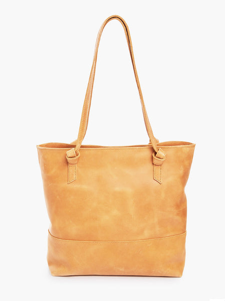 Rachel Zip Tote FASHIONABLE