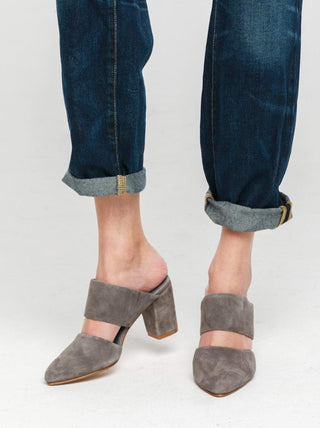 Joselyne Mule FASHIONABLE Shoes