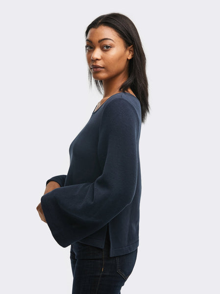 Gabriella Bell Sleeve Pullover FASHIONABLE Apparel