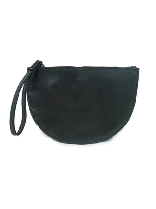 Hana Clutch - Black