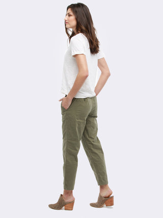 The Sulemy Military Pant FASHIONABLE Apparel