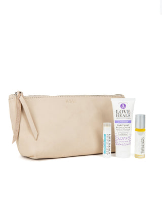 ABLE x Thistle Farms Hydration Essentials Set - Bone