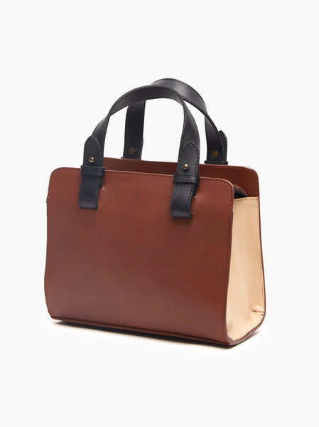 Axum Satchel FASHIONABLE