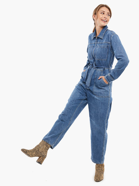 The Wendy Coverall FASHIONABLE