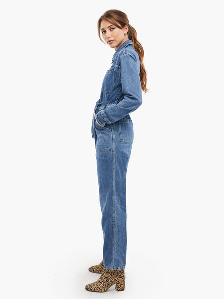 The Wendy Coverall FASHIONABLE Denim