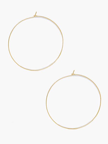 Luxe Hoops FASHIONABLE