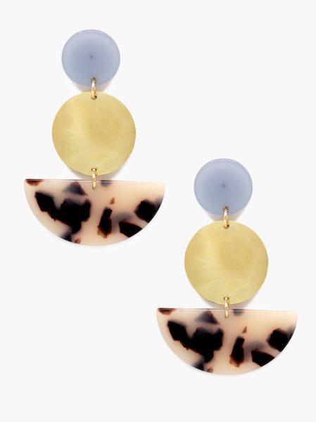 Positano Earrings FASHIONABLE