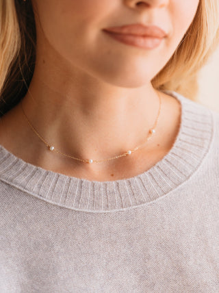 Halcyon Necklace FASHIONABLE Necklaces