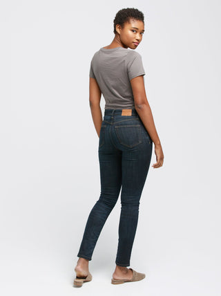 The Carla High Rise FASHIONABLE Denim