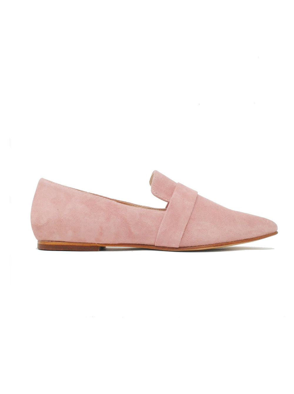 Lisbeth Evening Slipper