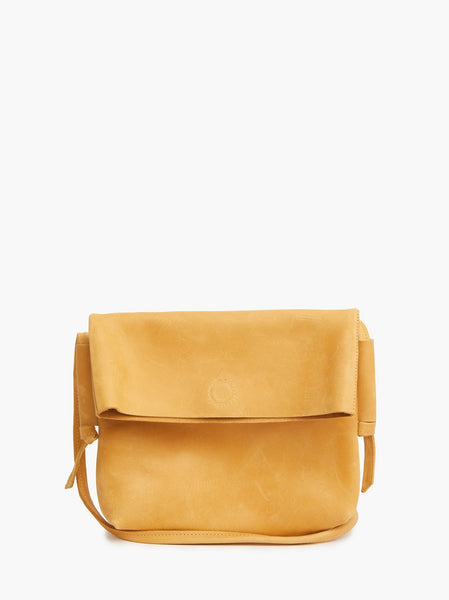 Lomi Foldover Crossbody FASHIONABLE