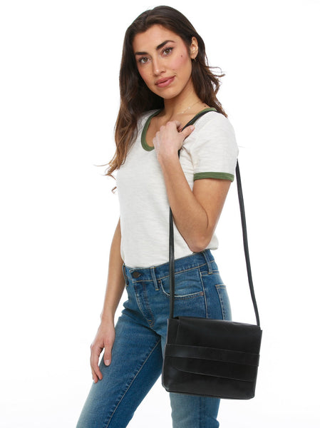 Mare Crossbody FASHIONABLE Leather